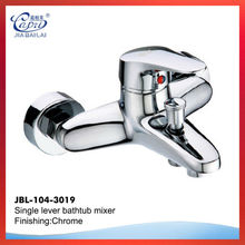 single lever deck mounted bathtub mixer,shower mixer tap good price