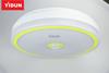 OEM&ODM CHINA LED Ceiling radar sensor lights/10W/15W/20W/30W Dimmable LED Ceiling Light Samsung /Bridgelux /Motion Sensor