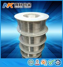 60% flux core welding nickel wire 0 025