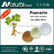 Factory direct supply puerariae lobatae extract