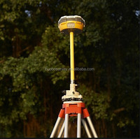 Achieving GPS+GLONASS dual-frequency signal tracking to support your superior surveying V30 GNSS RTK system
