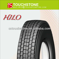2015 Hot Sell Truck new tires 205/75R17.5 for Europe market with Annaite brand 275/70R22.5