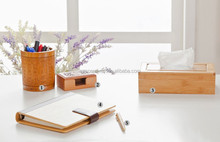 Office stationery items names Bamboo wholesale school supplies