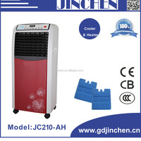 water defrosting air cooler