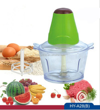 new style genius food chopper