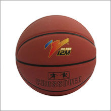 Best selling sweat absorption cortex leather basketball