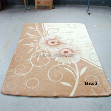 King and Queen size blanket wholesale
