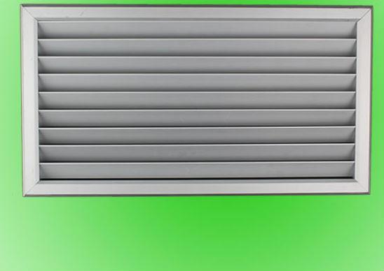 Rejillas de ventilaci n de aluminio airea condicionado - Rejilla ventilacion aluminio ...