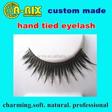 charming style hand made type eyelash synthetic beauty eye makeup strip false eyelashes