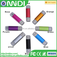 new portable Promotional USB Flash Drive 32gb fro mobile phone