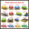 wholesale price primary school furniture tables and chairs for children kids table and chairs