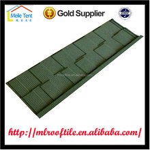 plastic spanish style roof tiles with hight quality
