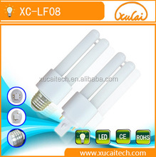 Alibaba Best Suppliers ABS + PC cover +Aluminum heat sink led energy saving bulb