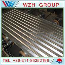 Corrugated Steel Sheet Galvanized Metal Roofing/ GI Coil