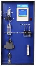 Lsgg- 5090 industrial de alta- eficiencia 6 canales 0-50mh/l en línea analizador de fosfato