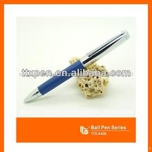Bonito de lujo y el nombre impreso de la pluma, pluma personalizada