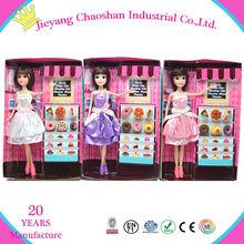Vinyl doll stampi, bambola in vinile personalizzato, silicone vinile bambola kit