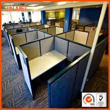 Modern New Design High End 120 Degree Modular Office Workstation