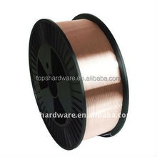 Tops high quality co2 welding wire aws er70s-6