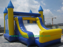 Playground infaltable bouncer/jumpers,inflatable bouncer cartoon