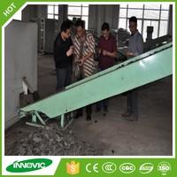 Scrap Tire Recycling Machine Rubber Powder Plant Line
