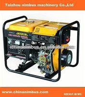 hot semi-automatic Diesel Generators waukesha diesel generator