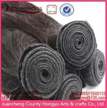 factory directly 6a grade top quality brazilian remy hair no shedding wholesale brazilian hair
