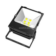 CE ROHS PSE FCC SAA listed ip66 led flood light for stage