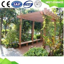 outdoor garden arch
