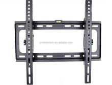 Wall mount tv bracket/wall hanging TV bracket/set-top box tv mount dvd wall bracket