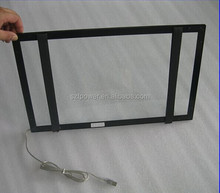 42 inch Infrared Multi Touch Screen Panel without Glass