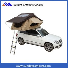 high top camper Tent camping