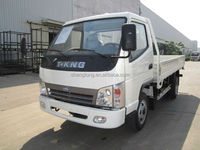 T-KING Petrol Euro 4 4X2 Light Truck 2 ton (single cab)