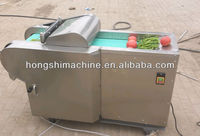vegetable cutting machine/multifunctional vegetable fruit cube cutter