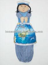 de recuerdo para turistas muñeca de regalo para el mar