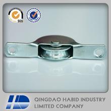 2015 free samples Sliding door & window nylon track roller for sliding door and window