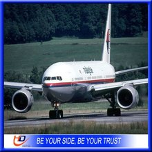 DDU international express service guangzhou to UK