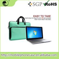 Laptop Bag Satchel Notebook Shoulder Carry Case For Apple Macbook 12/Air 11-13/Pro 13