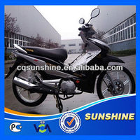 SX110-12C 110CC Cub Motorcycle With Chinese Brand