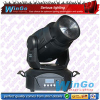 60w led beam moving head / LCD screen display moving head light / DJ equipment