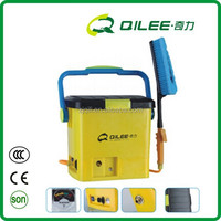 Portable Rechargeable Portable Car Washer 12V