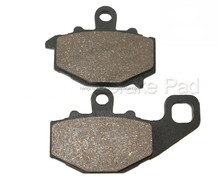 motorcycle brake pads ZR 400 / ZRX 400 / ZRX 400 / ZX - 6R