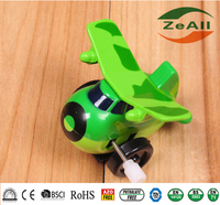 Wind Up Toys Plane for Kids