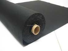 Activated carbon fiber needle punched nonwoven felt fabric for sale
