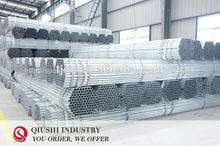 galvanizado de gas transpportation el uso de tubos de acero