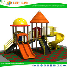 Factory Price Commerical Kids Outdoor Playground Equipment Backyard Play Structures
