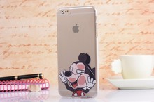 2015 Newest Cellphone Cover Case for iPhone5; iPhone6; iPhone6 Plus