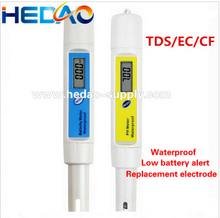 china suppliers popular product factory price tds meter mini water pen