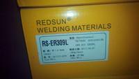 Trade assurance supplier ER309L cored flux welding wire 1.2mm roll packing internation standard