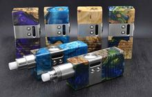 Tc caja mod Mellody 40 watts mod hace of estabilizada de madera venta al por mayor